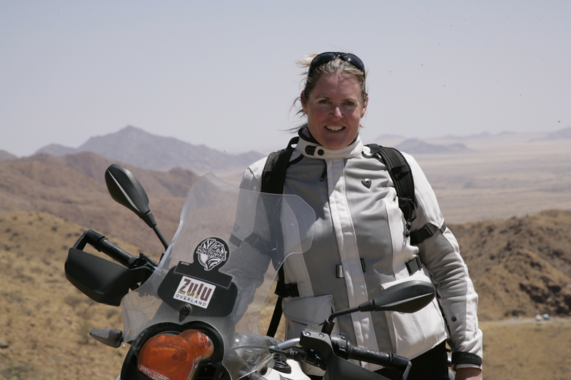 bmw to sponsor sisters centennial motorcycle ride alisa