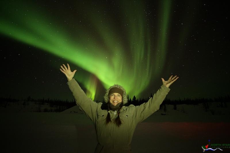 Everyday Miracles Loosen Your Grip Aurora Borealis