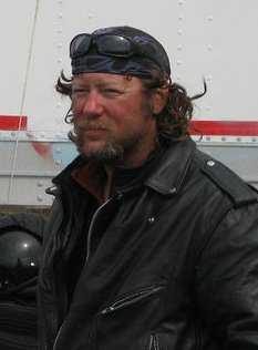Silence and Thunder Author Cliff Clevenger