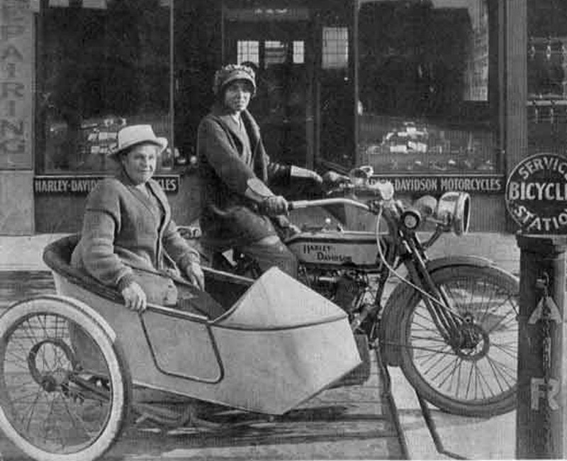 two women riders retrace history on cross country trip effie and avis hotchkiss