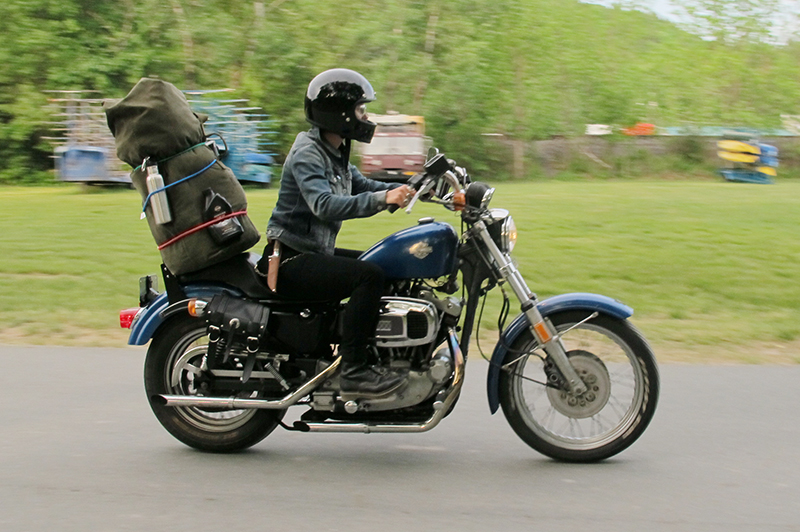 women riders now guide to motorcycle camping gear babes ride out