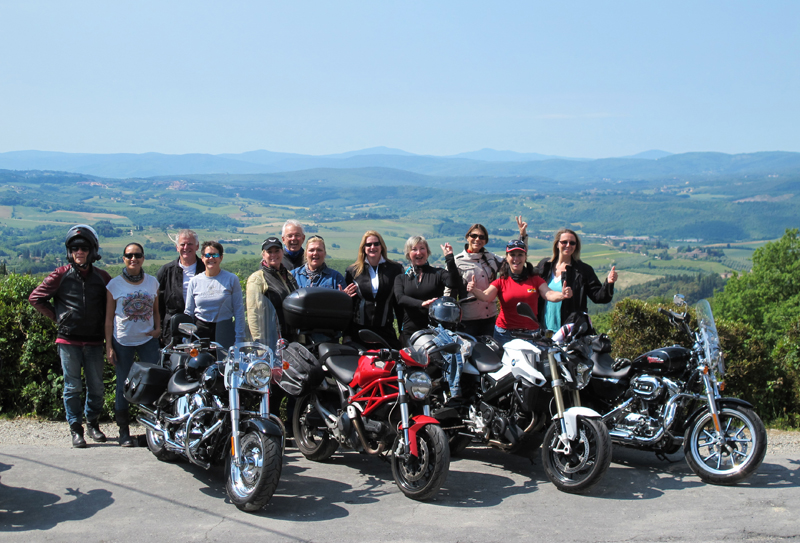 why you should ride a motorcycle in italy once in your life tour grouop