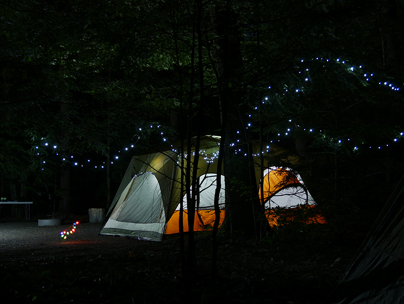 women riders now guide to motorcycle camping gear lights