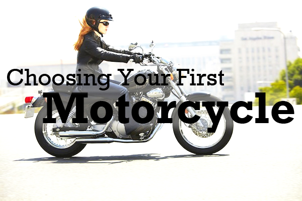 The amount of bikes on the market may seem overwhelming, but dont worry—weve got you covered. This section includes what to look for in your first motorcycle and a comprehensive, regularly updated list of the most popular makes and models for new women riders.