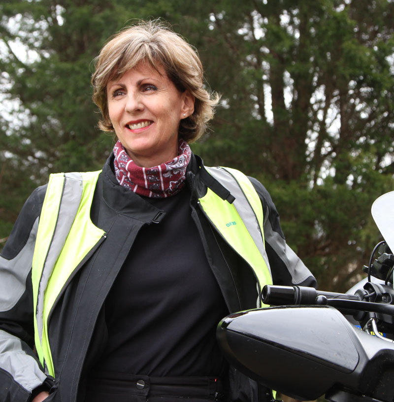 10 tips for planning your first overnight motorcycle ride christa neuhauser