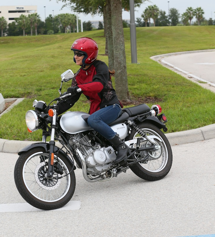 Safe Riding Tips What is Counter Steering