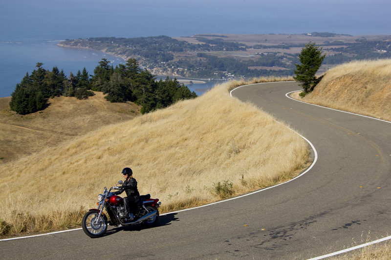10 tips for planning your first overnight motorcycle ride curvy road