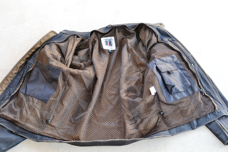 Clothing Review River Road Men's Hoodlum Jacket without liner