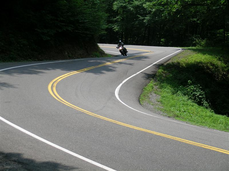 4 bucket list motorcycle rides in the east tail of the dragon deals gap