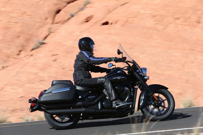 Harley FXRG Riding Pant