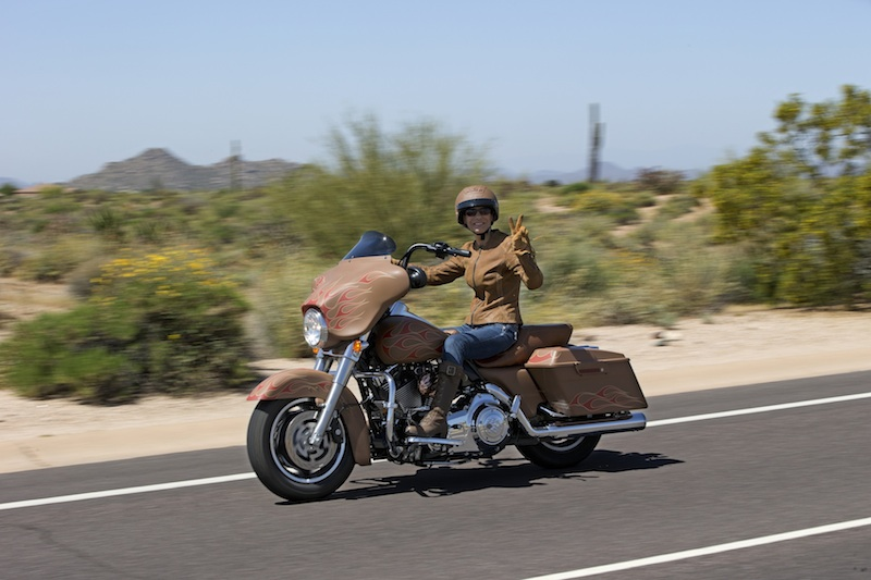 11 things you can do on a motorcycle you cant do in a car smile Genevieve Schmitt
