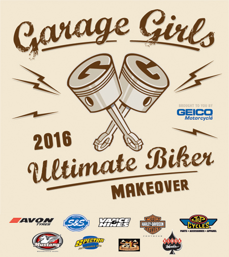 motorcycle makeover contest