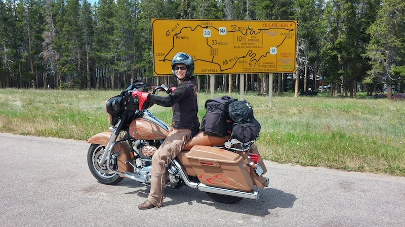 74th Annual Sturgis Motorcycle Rally Burgess Junction