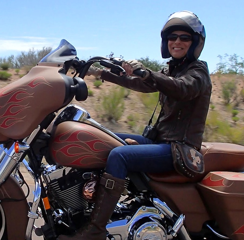 clothing review roland sands design womens maven leather jacket motorcycle