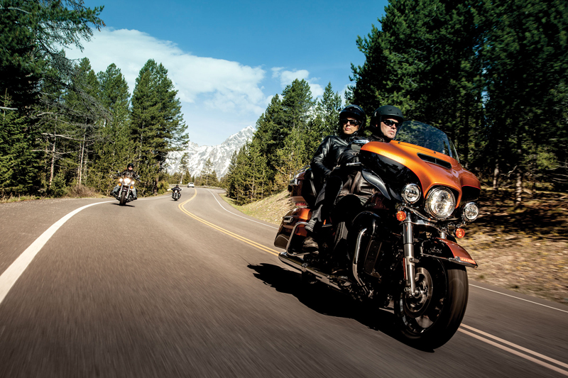 10 tips for planning your first overnight motorcycle ride group riding