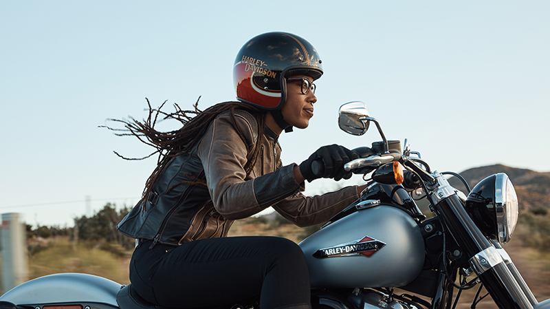 harley davidson riding academy experience learn to ride program