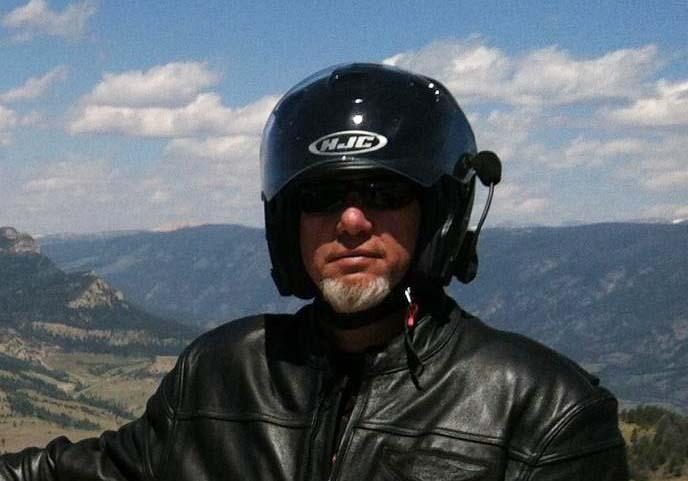 Helmet review HJC FG-Jet 3/4 scala rider