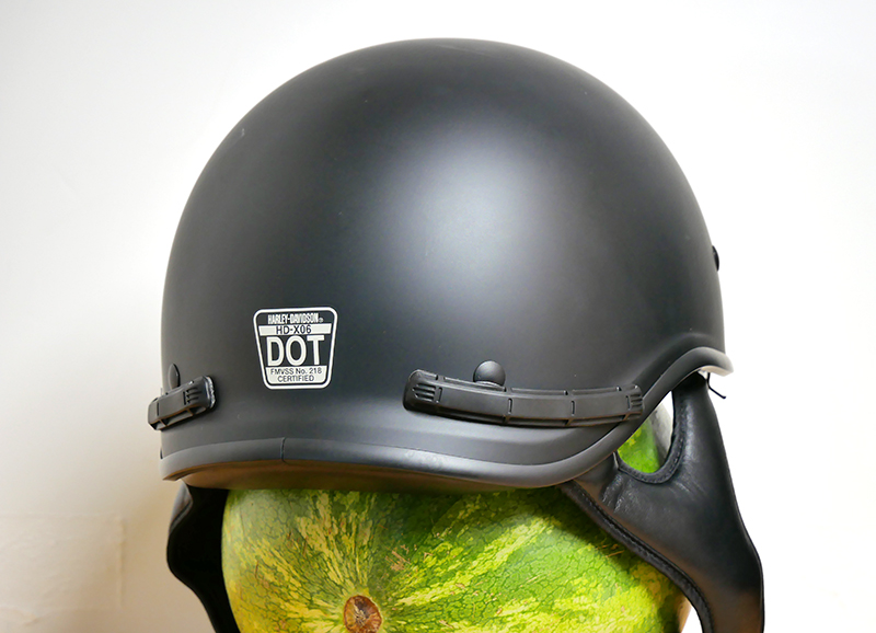 hightail bike hair protector eliminates tangles wind damage half helmet