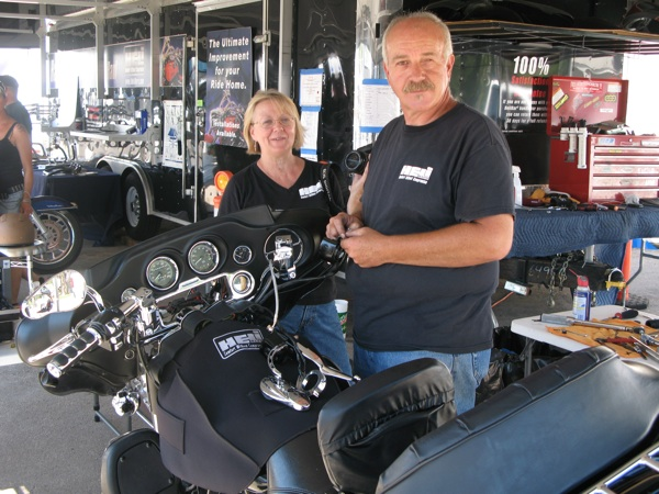 Review Helibar Handlebars Get the Right Fit Harry and Cindy Eddy