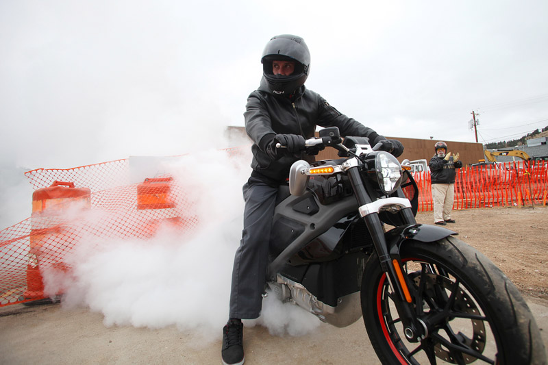 harley-davidson official motorcycle of sturgis motorcycle rally carey hart