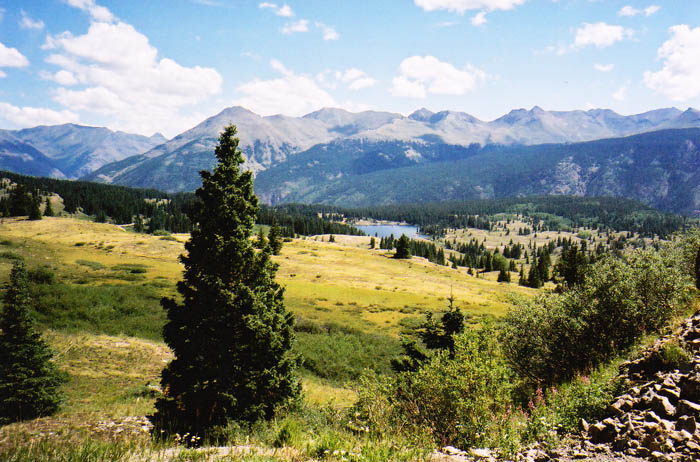 4 Bucket List Motorcycle Rides in the West million dollar highway
