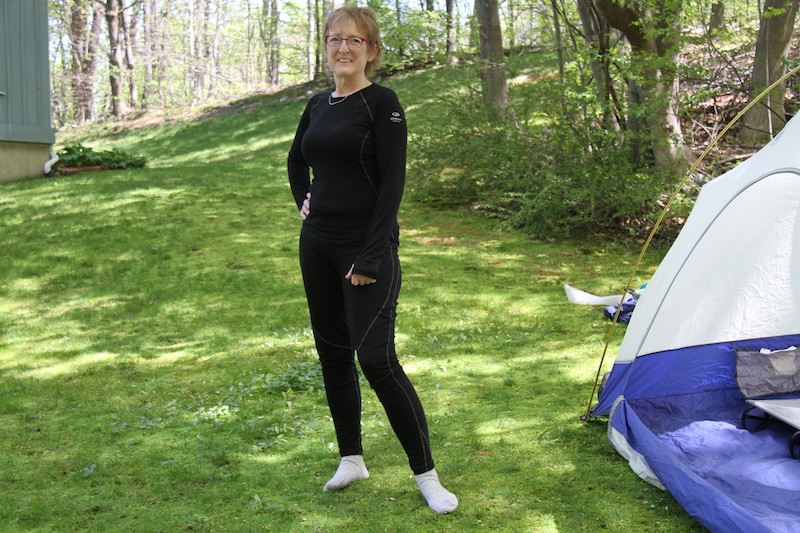 Review Merino Wool Base Layer for Motorcyclists