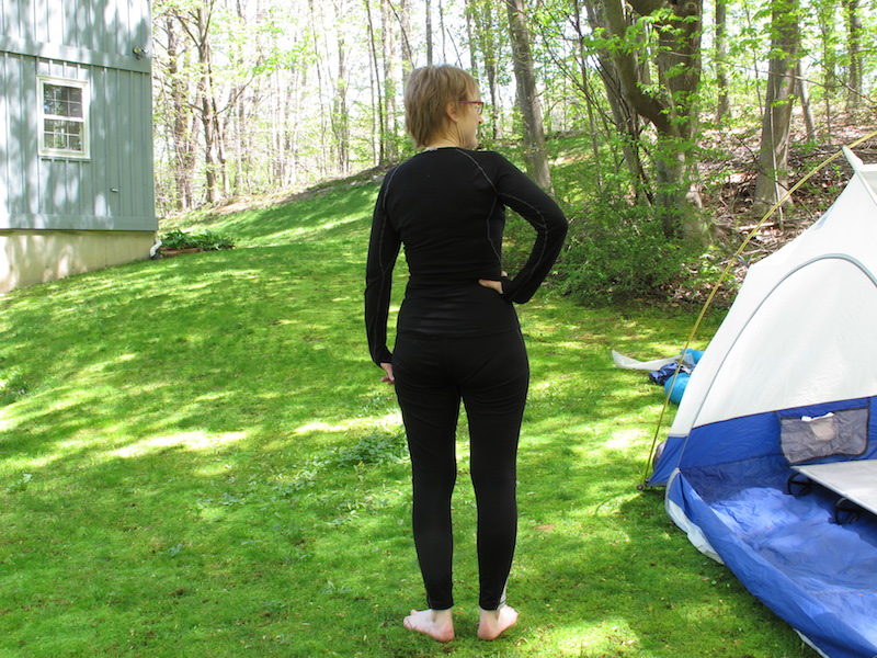 Review Merino Wool Base Layer for Motorcyclists Icebreaker