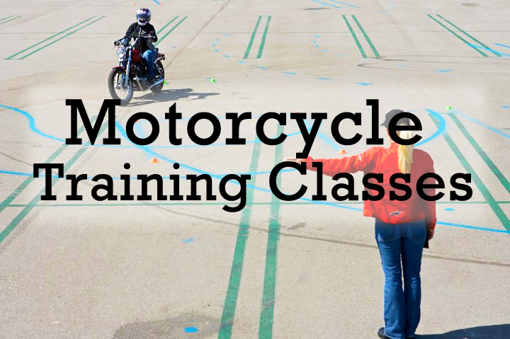 There's no better way to learn to ride safely and effectively than taking a training course. This article includes information on the most popular and widely available motorcycle training courses in the United States, including those offered by the Motorcycle Safety Foundation (MSF).