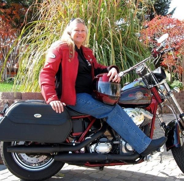 motorcycle brake maintenance 101 Jasmine Bluecreek