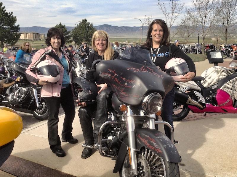Review Schuberth C3 Pro Women Helmet motorcycle riders