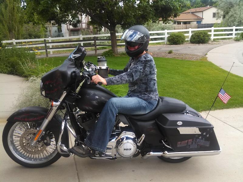 Review Schuberth C3 Pro Women Helmet Joan motorcycle