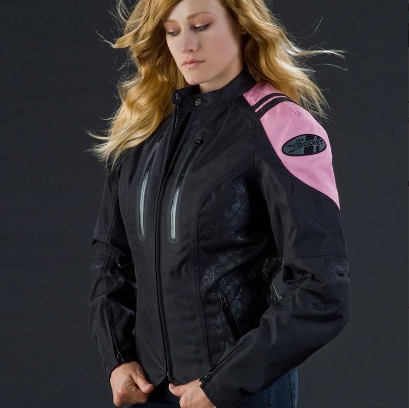 Jacket Review Joe Rocket Atomic 4.0 Ladies