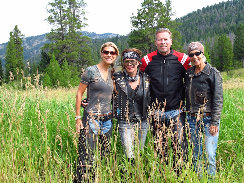Jacket Review Joe Rocket Atomic 4.0 Women Riders