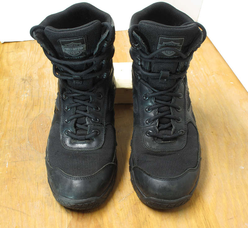 review hiking style waterproof riding boots for women wide width