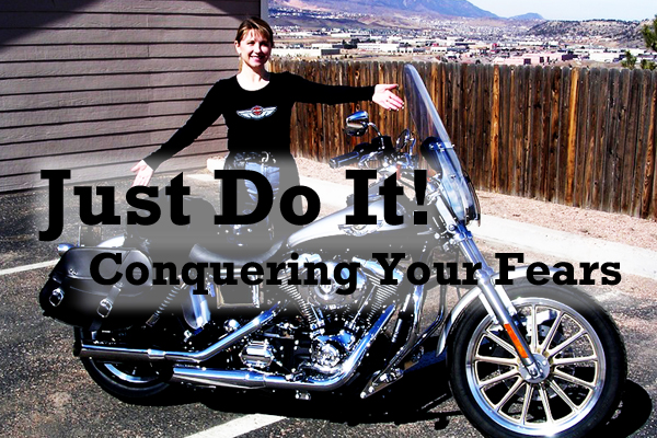 Life-altering experiences, including divorce and cancer, led these women to reassess their goals—and realize that riding a motorcycle was one of them. Read how these aspiring riders took the leap and achieved the dream of riding their own.