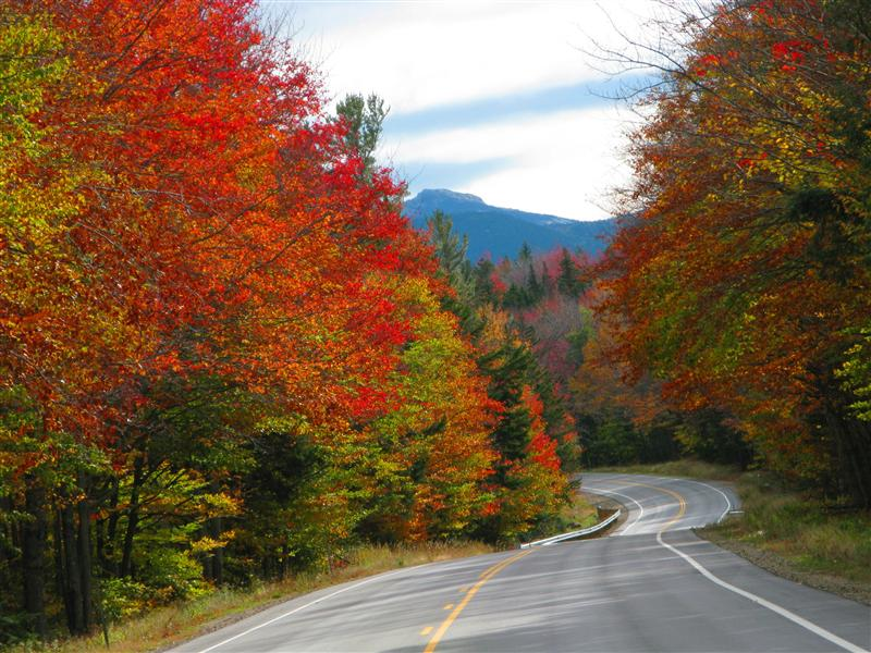 4 bucket list motorcycle rides in the east kancamagus scenic byway