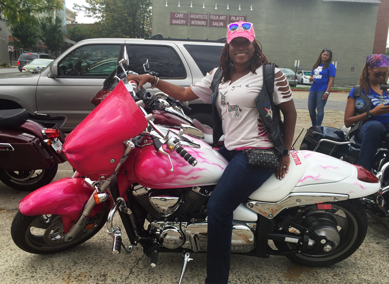 pink motorcycles suzuki m90 boulevard