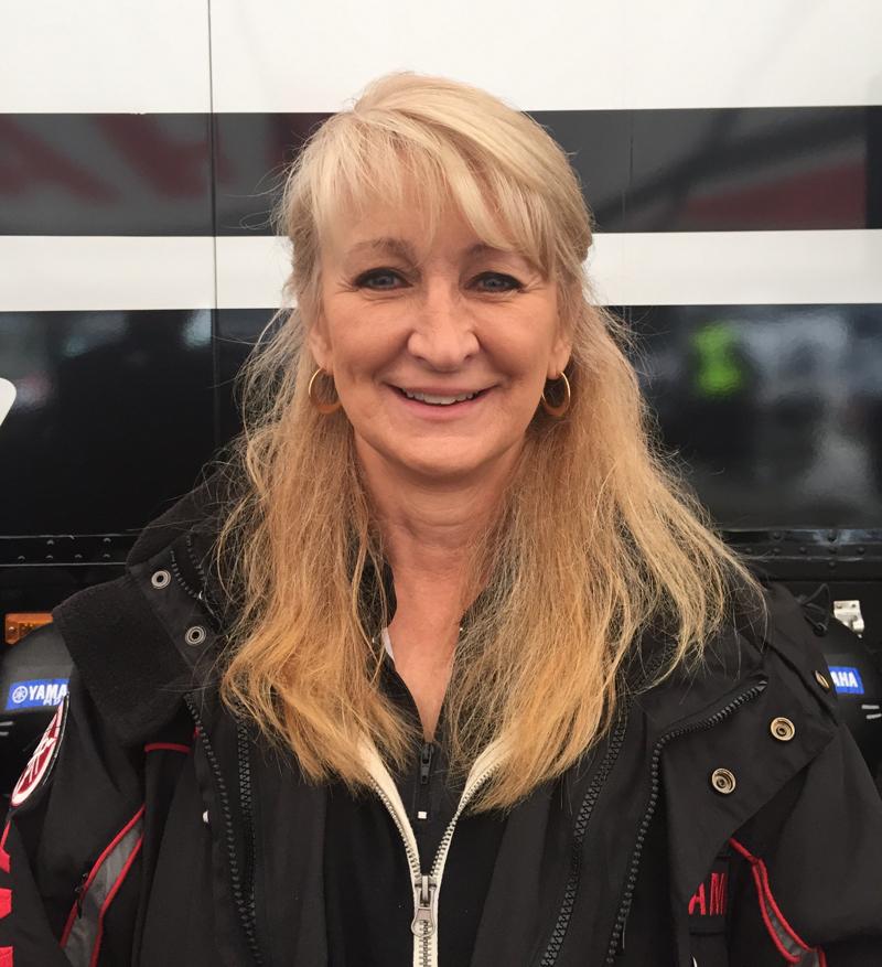 female leaders motorcycle industry kim knupp