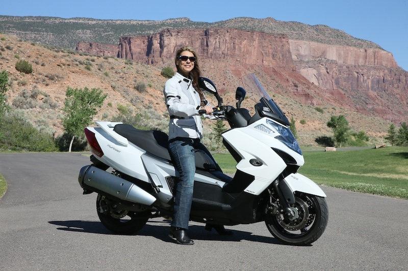 2013 Holiday Gift Guide Kymco Motorcycles