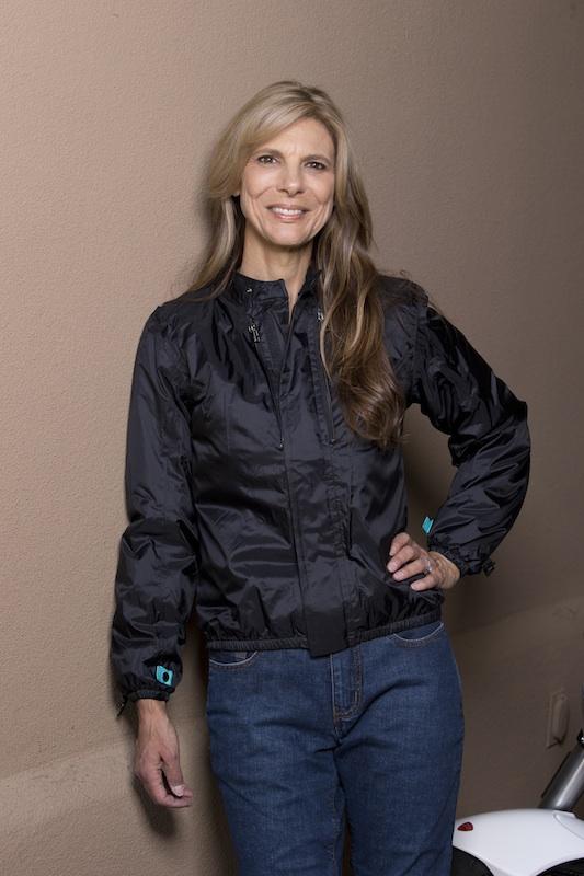 Review REVIT! Levante Jacket for Women Riders liner
