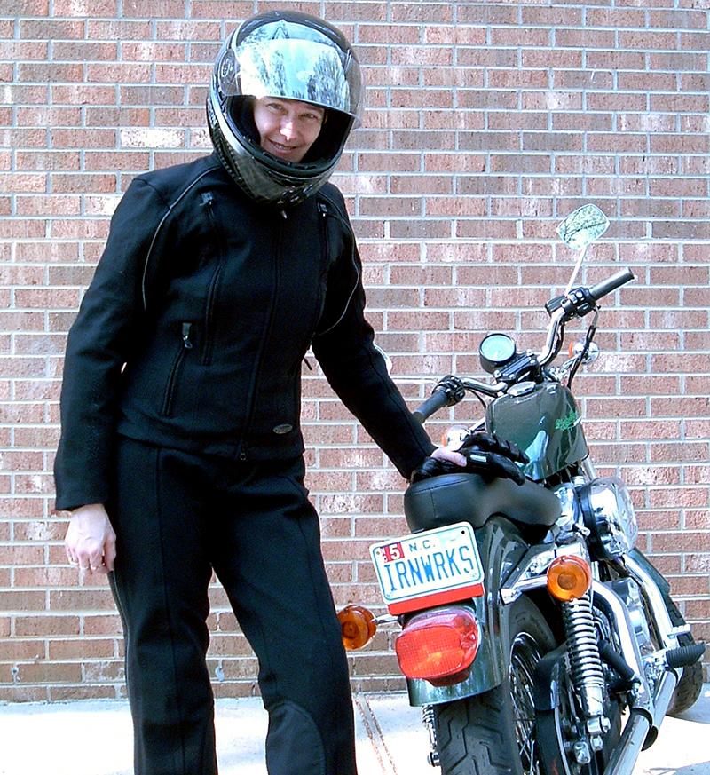 marilyn stemp all kids bike strider flying piston benefit sportster