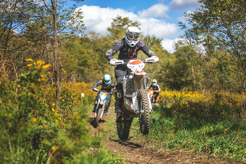 over and out moto womens off road event dirt bikes miles trails wheelie