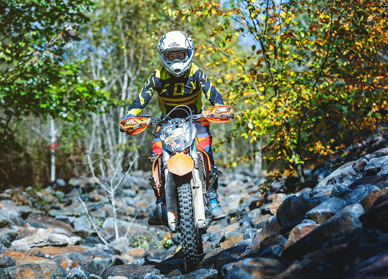 over and out moto womens off road event dirt bikes rocks river