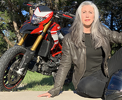 two prominent women appointed to women riders now leadership board moira zinn