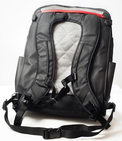 new backpack tote is lighter weight sportier motochic lauren sport bag straps