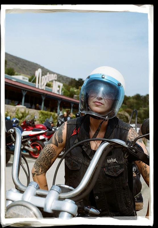 highway runaways cross country ride starts july 3 nina kaplan