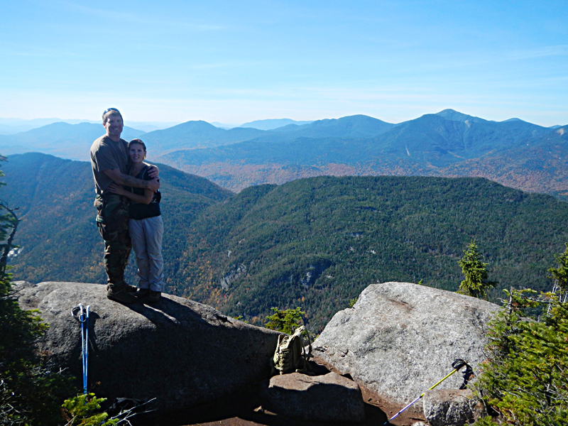 reader story leaning into lifes curves adirondack mountain
