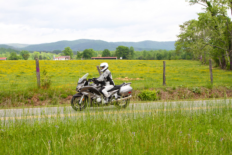 10 tips for planning your first overnight motorcycle ride