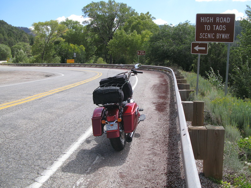 10 tips for planning your first overnight motorcycle ride new mexico