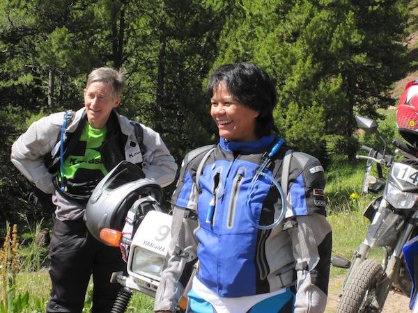 A Ride to Change Your Life Peg Preble Tina Sanders